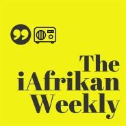 iAfrikan logo